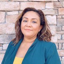 Cristina Lomeli